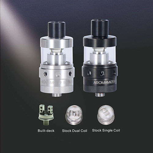 Aromamizer RDTA V2 3ml